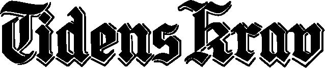 TidensKrav
